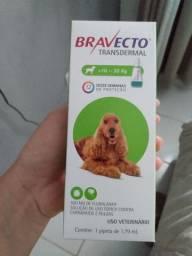 Bravecto  10kg a 20kg