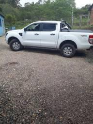 Ranger automática 3.2 diesel 2015 aceito troca