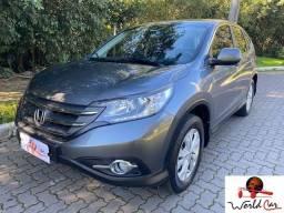 Honda/CR-V Lx 2.0 - Flex - Automática