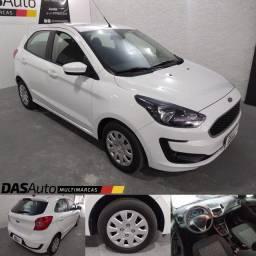 Ford Ka SE 1.0 2019 - Única Dona, Baixa Km