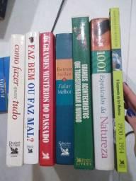 Livros Reader's Digest
