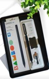 Caneta para Notebook, Ipad, tablet e Celular Bamboo ink, smart stylus