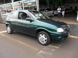 GM Corsa 1.0 Wind 2 Portas 99/2000. Vendo/Troco/Financio