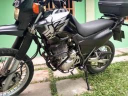Yamaha XTE600