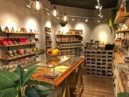 Loja de Chocolates - Passando o ponto por motivo de mudança