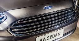KA Sedan Titanium 1.5 AT (2021)