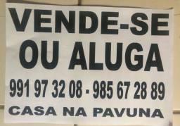 CASA DA CAIXA NA PAVUNA