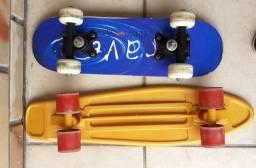 Skate infantil - EM BOM ESTADO