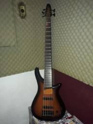 Baixo 5 cordas Bass Collection