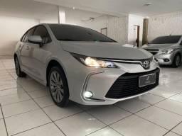 Toyota Corolla XEI 2.0, 20/21 Zerado!