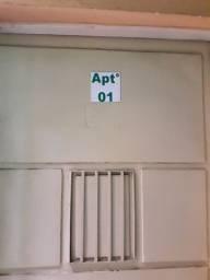 Alugo Apartamento De 1 Quarto - Na Av.- Alameda Parnaíba