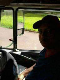 Motorista (AE) com ear sem experiência só diária
