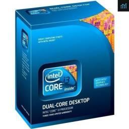 Processador Xeon X5690 Hexa Core 12m 3 46ghz Lga1366 Computadores E Acessorios Jardim Das Bandeiras Campinas Olx