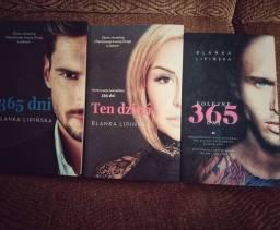 Livros tricologia 365 dni