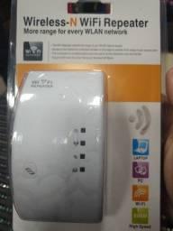 Repetidor de sinal wi-fi o que vc precisa pra melhorar sua internet