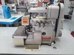 Maquina de Costura Overlock Siruba Zero max usada