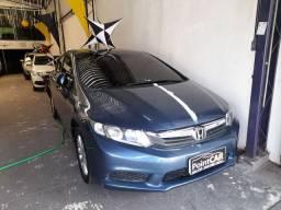 Civic lxs 1.8 mecânico