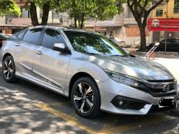 Civic Touring