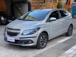Chevrolet Onix Ltz 1.4 Flex ano 2015