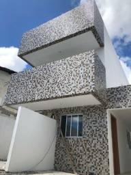 Linda Casa Duplex, no Valentina! + documentação inclusa!