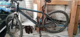 "Bicicleta Caloi Aro 26"" Quadro Tam.17"