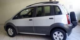 Fiat idea adventure 2010 - revisado - 100% - único dono