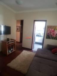 Apartamento 03 Qtos, suíte, 01 Vg - Santa Efigênia