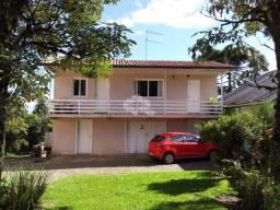 Casa à venda com 2 dormitórios em Centro, São francisco de paula cod:9935394