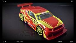 Hot Wheels Amazoom Stock Car