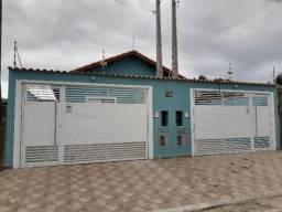 Título do anúncio: Casa para venda com 67 metros quadrados com 2 quartos em Cidade Santa Julia - Itanhaém - S