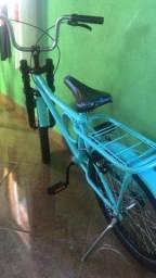Título do anúncio: Bicicleta monark aro 20