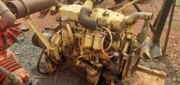 Motor MB 352.