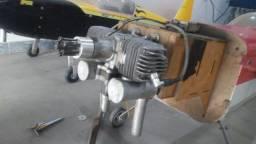 Motor dle 111cc
