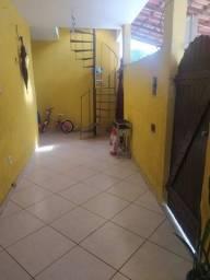 Linda Casa de 3 andares estilo colonial em Brasilândia !!! Aproveite !!!