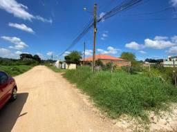 Terreno em Almirante Tamandaré (500 metros da Rua Wadislau Bugalski)