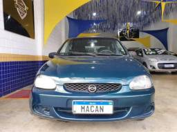 Chevrolet Corsa Hatch  Super 1.0 MPFi 16V 4p GASOLINA MANUA