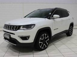 Jeep Compass Limited 2.0 Flex AT