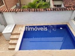 Casa à venda com 5 dormitórios em Santa efigênia, Belo horizonte cod:835877