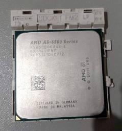 Processador AMD A8 6500 (FM2)