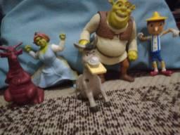 Kit Shrek