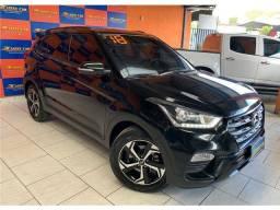 Título do anúncio: Hyundai Creta 2018 2.0 16v flex sport automático