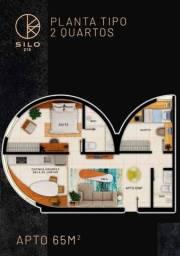 Vendo Apartamento Residencial Moinhoa