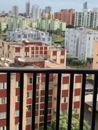 Apartamento com 2 quartos no Residencial Alvorada - Bairro Terra Nova em Cuiabá