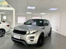 Land Rover Evoque 2.0 Dynamic Tech 4wd 16v Gasolina .