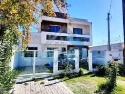 Título do anúncio: Belíssimo sobrado à venda no Bairro Portão, com 4 quartos, 4 banheiros, sala, para dois am