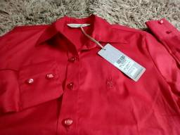 Camisa Remoli feminina