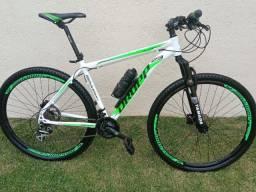 Bicicleta Dropp Aluminium aro 29 27v
