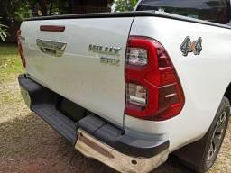 Toyota SRX