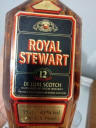 Whisky Royal Stewart
