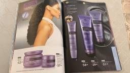 Shampoo e cond. Eudora crescimento 60,00